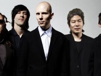 Skupina A Perfect Circle (FOTO: Spotify Web Player)
