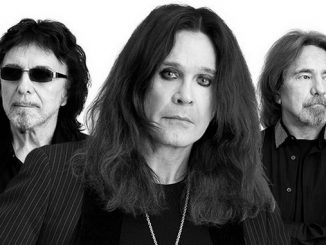 Black Sabbath (FOTO: Pinterest)
