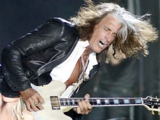 Joe Perry (FOTO: YouTube)