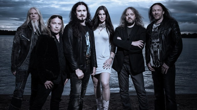 Skupina Nightwish