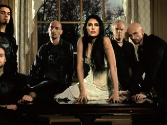 Skupina Within Temptation