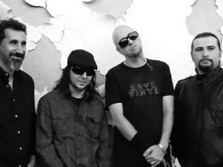 Skupina System Of A Down (FOTO: YouTube)