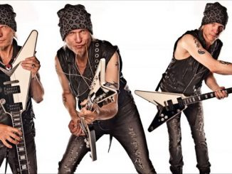 Michael Schenker (FOTO: YouTube)