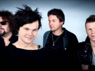Skupina The Rasmus (FOTO: YouTube)