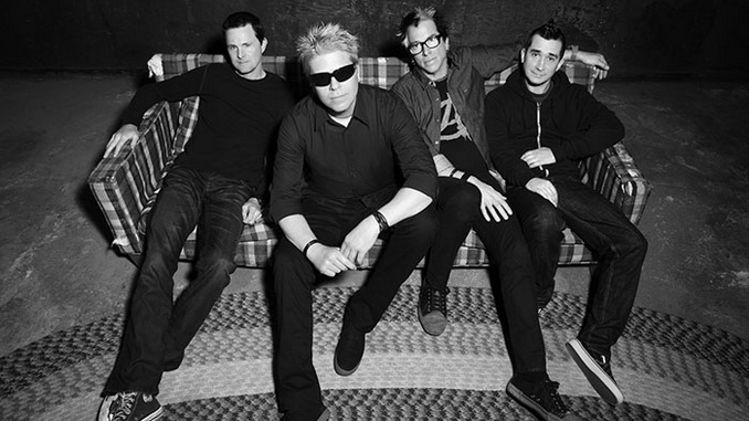 The Offspring (FOTO: The Offspring)