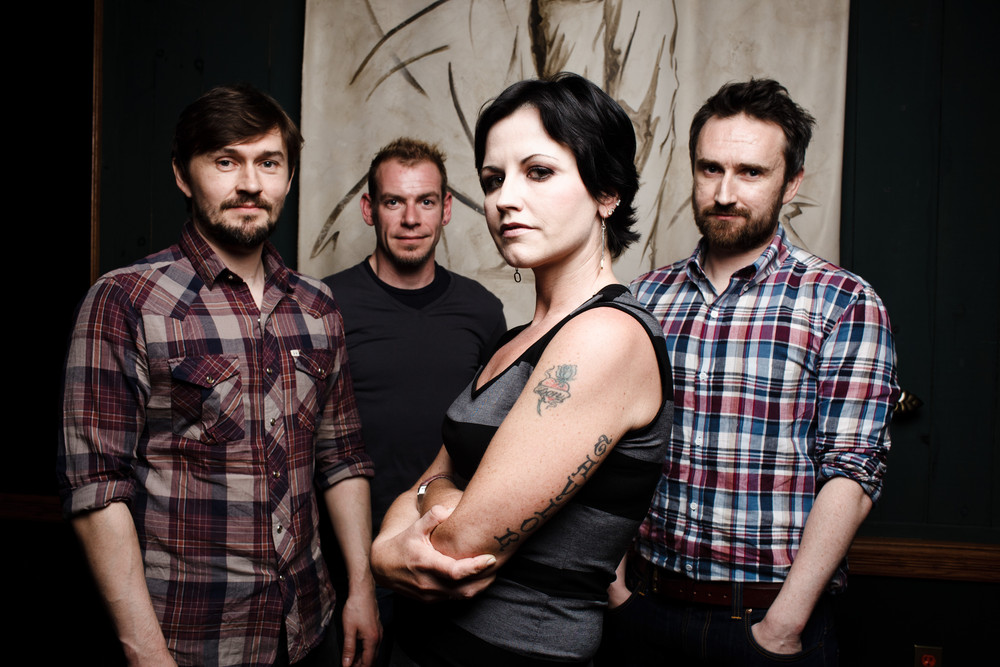 Skupina The Cranberries