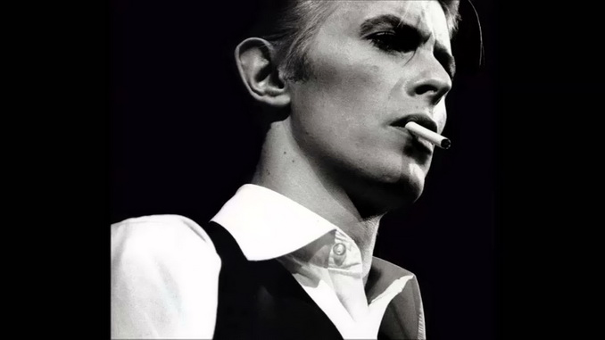 David Bowie (FOTO: YouTube)