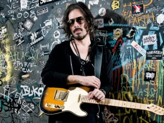 Richie Kotzen (FOTO: Talking Metal)