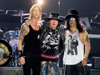 Guns N' Roses (Vir: Alternative Nation)
