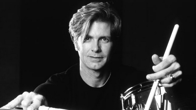 Pat Torpey (1953 - 2018) (FOTO: Robert Knight Archive/Redferns)