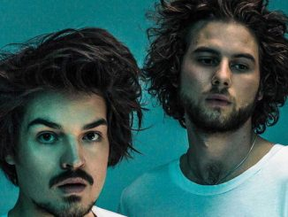 Duo Milky Chance
