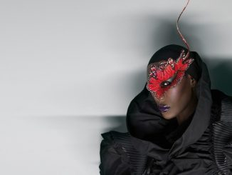 Grace Jones (FOTO: Andrea Klarin)
