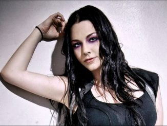 Amy Lee (FOTO: YouTube)