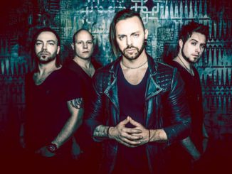 Skupina Bullet For My Valentine