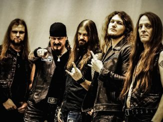 Skupina Iced Earth