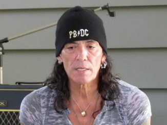 Stephen Pearcy (FOTO: YouTube)