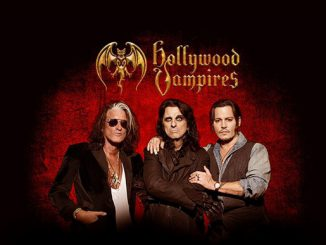 Skupina Hollywood Vampires