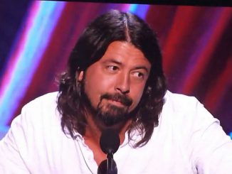 Dave Grohl (FOTO: YouTube)
