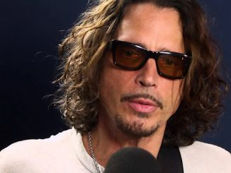 Chris Cornell (FOTO: YouTube)