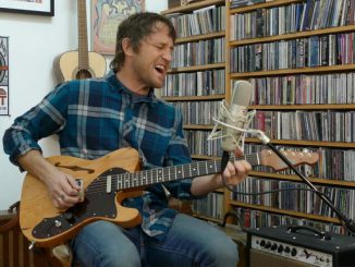Chris Shiflett (FOTO: YouTube)