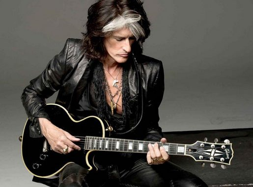 Joe Perry (FOTO: joeperry.com)