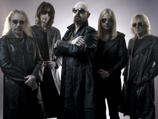 Judas Priest (FOTO: Billboard)