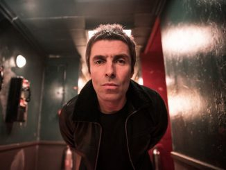 Liam Gallagher (FOTO: Liam Gallagher Facebook)