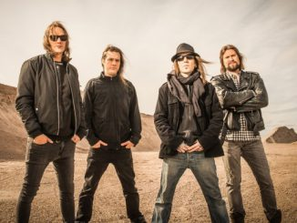 Skupina Children Of Bodom (FOTO: Metal Injection)