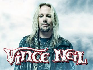Vince Neil (FOTO: Rivers Casino)