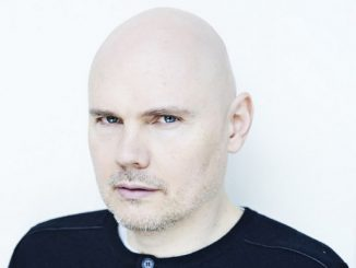 Billy Corgan, vodja zasedbe The Smashing Pumpkins. (FOTO: Newcity Music)