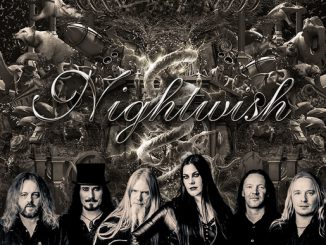 Skupina Nightwish (FOTO: JamBase)