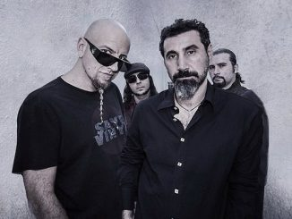 Skupina System of a Down (FOTO: Tone Deaf)