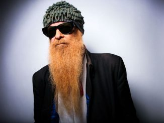 Billy F Gibbons (FOTO: iHeartRadio)