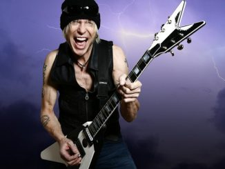 Michael Schenker (FOTO: PledgeMusic)