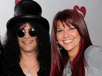 Slash in Perla (FOTO: Loudwire)
