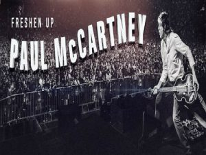 Paul McCartney @ Stadthalle | Wien | Wien | Avstrija