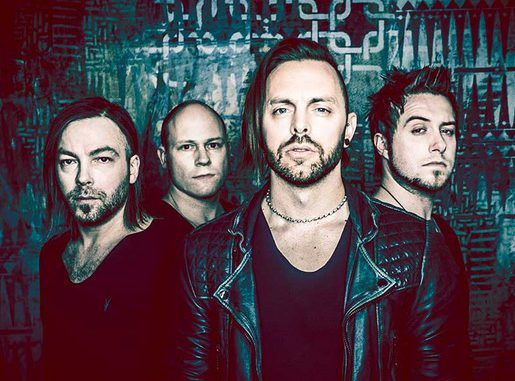 Bullet For My Valentine (FOTO: uDiscoverMusic)