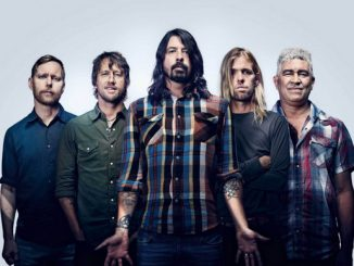 Skupina Foo Fighters (FOTO: mxdwn)