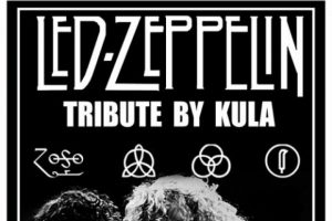 Led Zeppelin by Kula @ Orto bar | Ljubljana | Slovenija