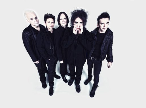 Skupina The Cure