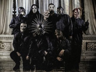 Skupina SlipKnot