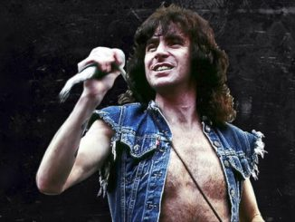 Bon Scott (FOTO: YouTube)