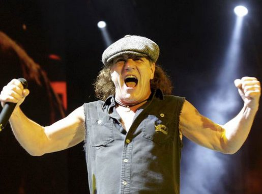 Brian Johnson (FOTO: Guitar Interactive)