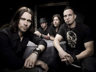 Skupina Alter Bridge