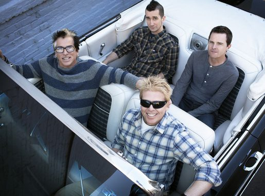 Skupina The Offspring (FOTO: Open Spotify)