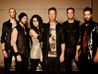 Skupina Within Temptation (FOTO: Amazon.com)