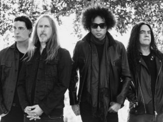 Skupina Alice in Chains