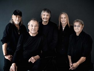 Skupina Deep Purple (FOTO: Blabbermouth)