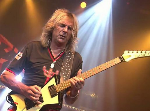 Glenn Tipton (FOTO: YouTube)