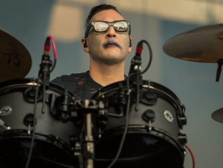 Gil Sharone (FOTO: Drummerworld)